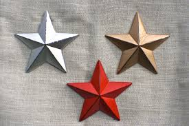 Outdoor Nautical Decor by Large Metal Cool Star Wall Decor Home Decor Ideas