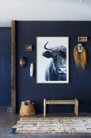 best 25 paint wood paneling ideas on pinterest painting wood like the strong blue colour wood framing