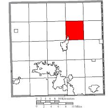 Johnston Township