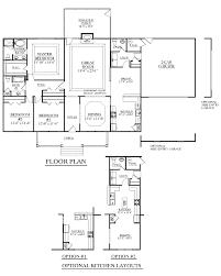 3500 sq ft rambler house plans house list disign