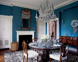 crystal chandeliers dining room decoration ideas home interior