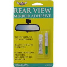 dynagrip rear view mirror adhesive 0 9ml supercheap auto