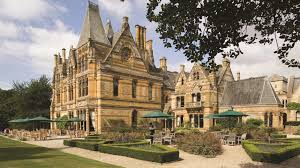 luxury hotel in stratford upon avon warwickshire ettington park