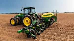 John Deere 7100 Planter by Planting Equipment 1755 Drawn Planter John Deere Us