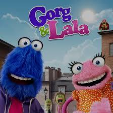 Gorg et Lala