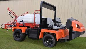 truck demount sprayers from gambetti uk fully demountable
