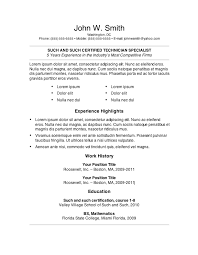 Student Resume Examples First Job by Sample Malaysia 2012 I1 Good College Student Resume Good Resumes