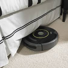Cleaning Robot by Roomba 650 Robot Vacuum Irobot