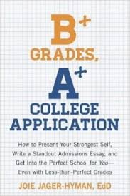 Here are the Best Books for College Admissions and How to Pay for     Grown and Flown Best college admissions books  On Writing the College Application Essay    th Anniversary Edition