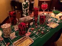 casino candy buffet covered in candy candy buffets candy