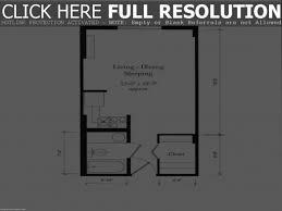 Micro Studio Plan 300 Sq Ft Studio Apartment Layout Ideas House Design And Plans