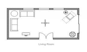 Interior Design Symbols For Floor Plans by Floor Plan Living Room Dkpinball Com