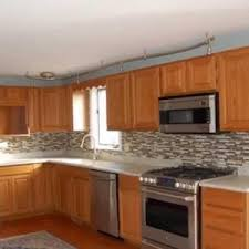 Kitchen Cabinet Refacing Veneer Kitchen More Beauty Look Kitchen With Refacing Kitchen Cabinets