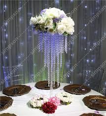 crystal wedding centerpieces 13463 johnprice co