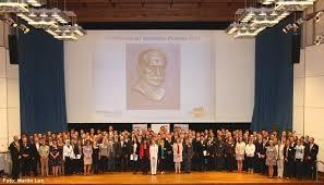 Preistr  ger       F  r die mit Auszeichnung bestandene Doktorpr  fung wurden      folgende Damen und Herren mit der Borchers Plakette geehrt  proRWTH