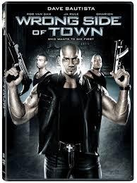 ดูหนัง WRONG SIDE OF TOWN เมืองระห่ำคนโหด