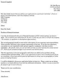 job application letter example waiter job application letter example inside Job Cover Letter Examples Cover Letter Templates