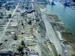 Ninth Ward New Orleans Map by New Orleans And Hurricane Katrina Ii The Central Region And The
