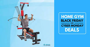 best black friday cyber deals best home gym black friday and cyber monday sale and deals 2016