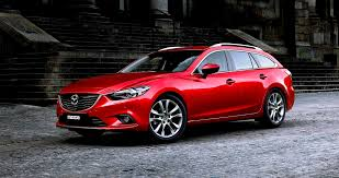 mazda diesel 2013 mazda 6 diesel to beat camry hybrid on fuel efficiency