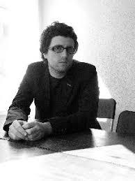 La austeridad poética de Juan Manuel Romero gana el VIII Premio ... - 076D3UL-CUL-P1_1