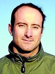 <b>Nicolas Ziani</b> préside l'association Ailerons, spécialisée dans les requins, <b>...</b> - 843_XREQ4