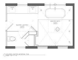 14 15 master bath ideas floor plan sweet master bathroom designs