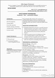 Resume Template For Mac Pages 100 Resume Template Word Photo Resumes In Word Format