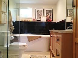 decoration modern cute bathroom design for modern home design