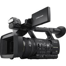 professional camcorders b u0026h photo video