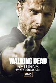 ver the walking dead  temporada 2