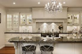 French Country Kitchen Cabinets Photos Modern French Country Kitchen Designs
