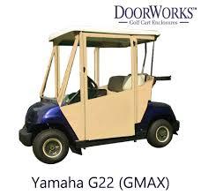 golf cart cover yamaha g22 gmax doorworks vinyl 1 jpeg v u003d1498666514