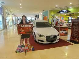 Shopping Vitória sorteio carro e vale- compras diários para o Natal ...