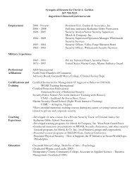 It Example Resume by Download Military Engineer Sample Resume Haadyaooverbayresort Com