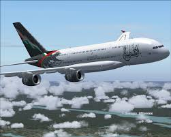 download airbus a380 palestinian airlines fs2004 rikoooo