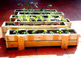 pallet garden box ideas pallet craft ideas pinterest pallet