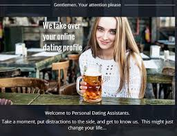 The website markets itself as    dating  done for you    and promises to land you eight dates per month  depending on how much you     re willing to fork out for     The Tab