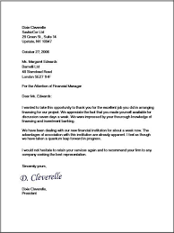 ideas about Business Letter Sample on Pinterest   Letter