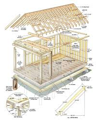 diy build this cabin for under 4 000 u2013 realfarmacy com