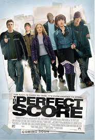 The Perfect Score streaming