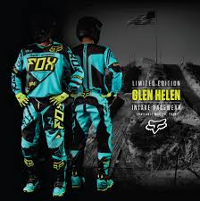 fox instinct motocross boots product 2014 fox glen helen limited edition racewear motoonline