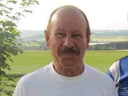 Den Job als Kassier übernimmt Gerd Strobel und die Öffentlichkeitsarbeit ...