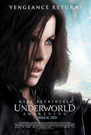 Underworld 4: El despertar