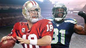 seahawks 49ers thanksgiving seahawks vs 49ers greg and bobby play madden nfl 15 ign let u0027s
