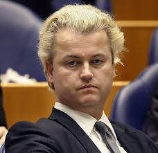 Geert Wilders, Chairman, Party of Freedom, Netherlands