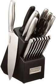 Cool Knife Block Amazon Com Knife Blocks Home U0026 Kitchen