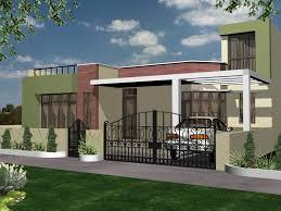 home fences designs