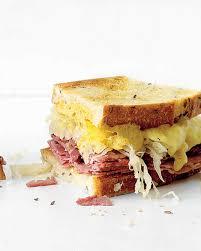 sandwich recipes martha stewart
