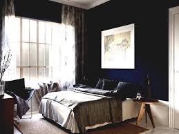 fine bedroom decorating ideas navy blue image for dark intended